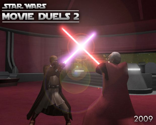Star Wars: Movie Duels 2 - Demo