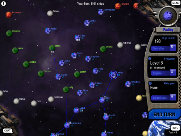 Mayhem Intergalactic v1.2.2 Demo