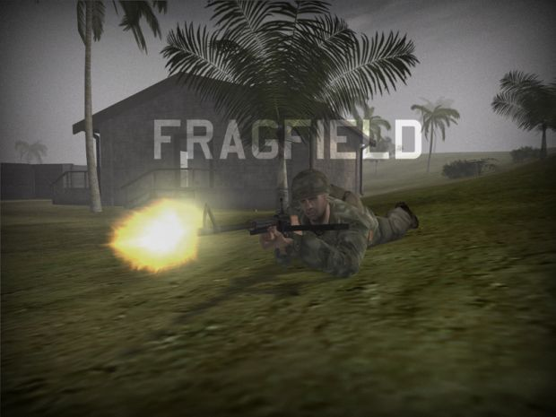 FragField 0.2 (Installer)