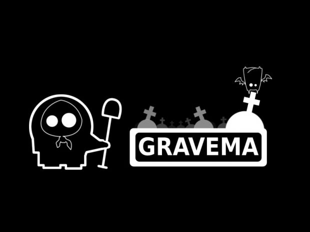 GraveMa v1.0