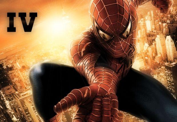 Spiderman Mod V2