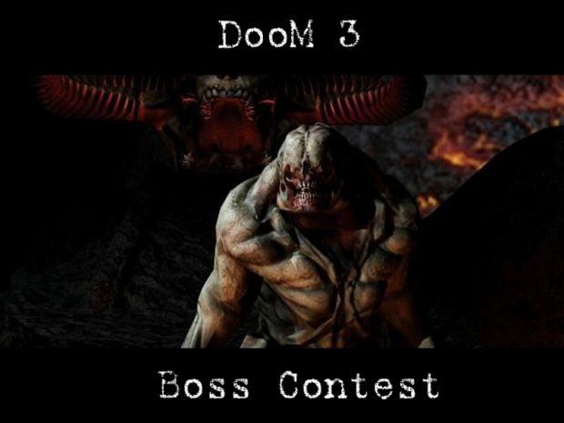 Doom 3 Boss Contest Boss Download (all)