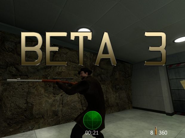 GoldenEye: Source [Beta 3 OST]