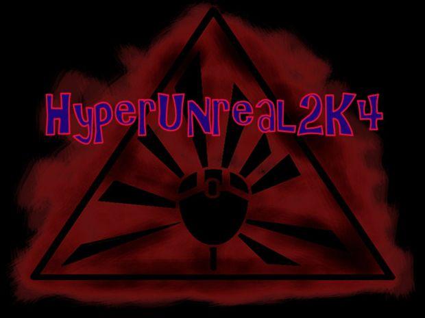 HyperUnreal2K4 (UT3 Mutator)