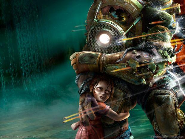 Silver's Bioshock Mod beta 5.1
