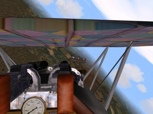 FS-WWI Plane Pack 5