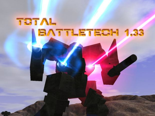 Total Battletech 1.33 beta