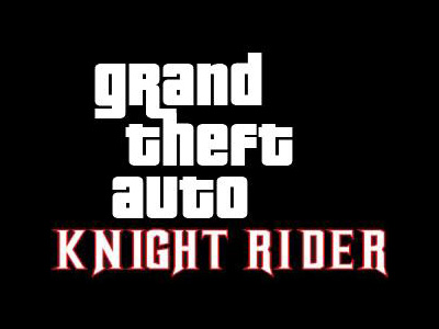 Loading Screens For GTA SA Knight Rider Mods
