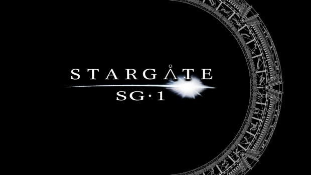 Stargate SG-1 Wallpaper [16:9]