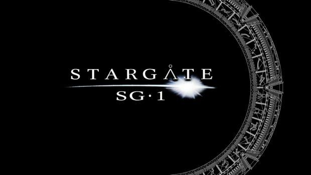 Stargate SG-1 Wallpaper [16:9]