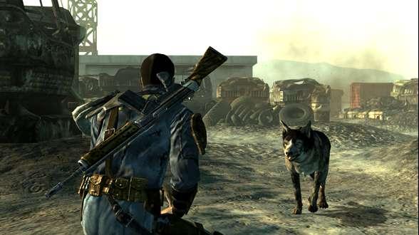Dogmeat Armor