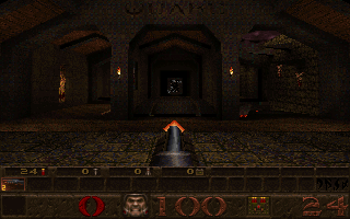 Quake shareware 1.06