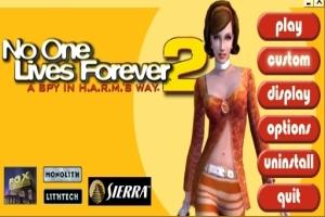 LiveForever Mod