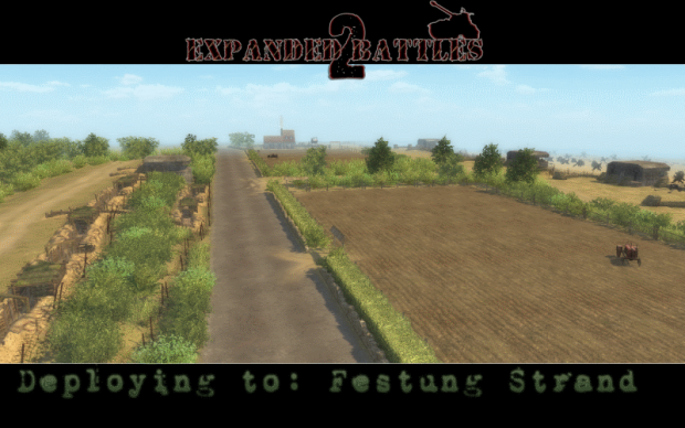 Festung Strand (Teaser Version)