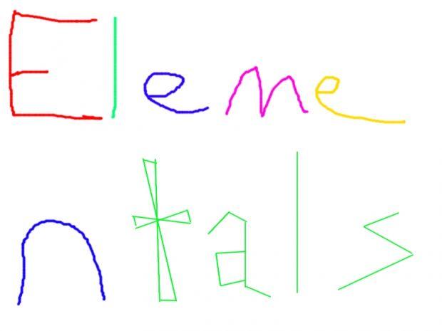 Elementals-1.0-BETA