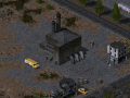 Civilian Power Station (TS)
