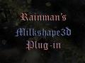 Rainman's Milkshape3d Mesh Importer