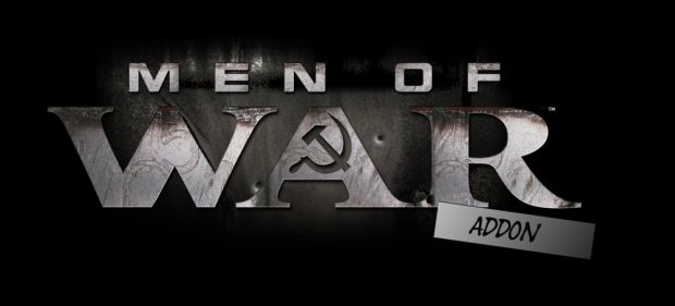 Men of War Units Addon 1.4