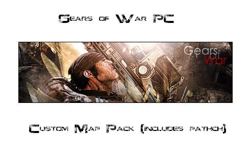 GOWPC 22 Custom Multiplayer Maps (add your GT's)