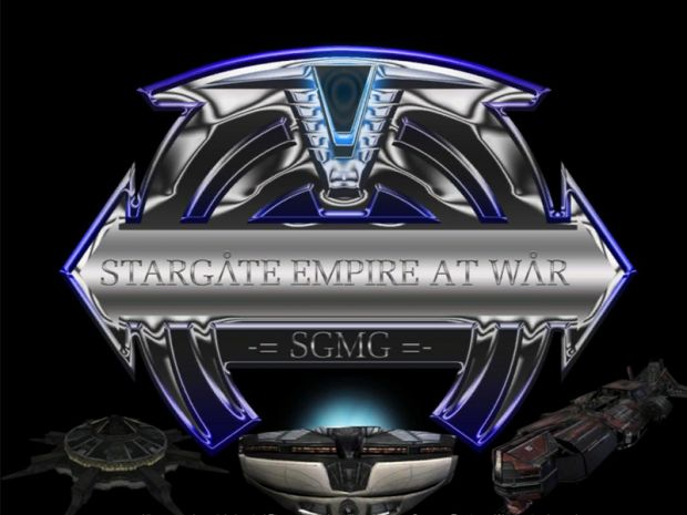 Stargate - EaW Final 1.1 (German/Deutsch)