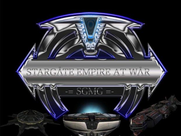 Stargate - EaW Final 1.1 (German/Deutsch)