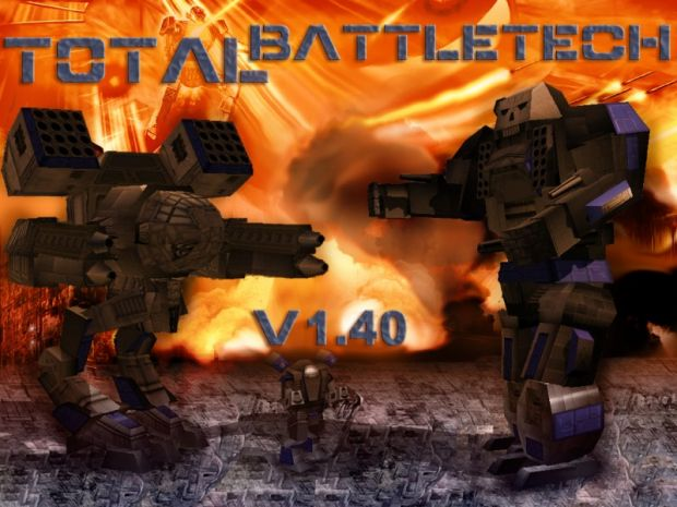 Total Battletech 1.40