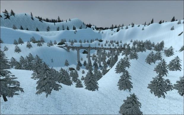 Snowbridge HR Map 1.0