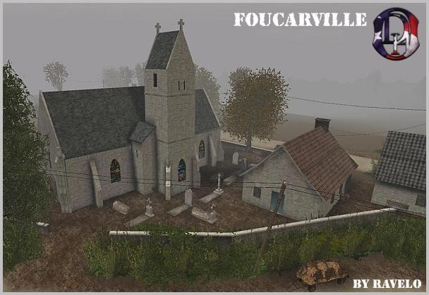 Foucarville