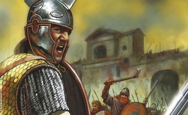 Barbarian Invasion Enhancement Program v1.0
