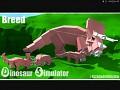 JPOG dinosaur simulator