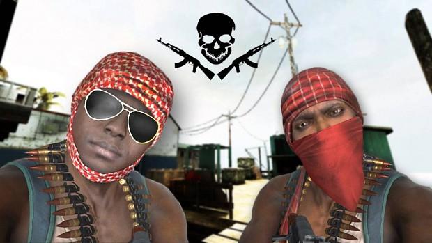 CSGO Pirates for CS 1.6