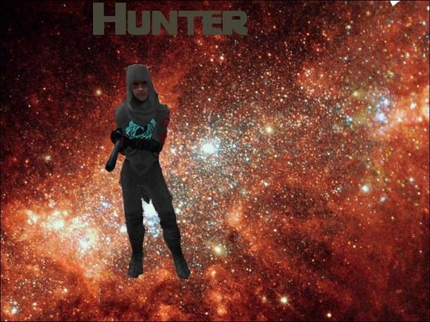 Hunter 1.0