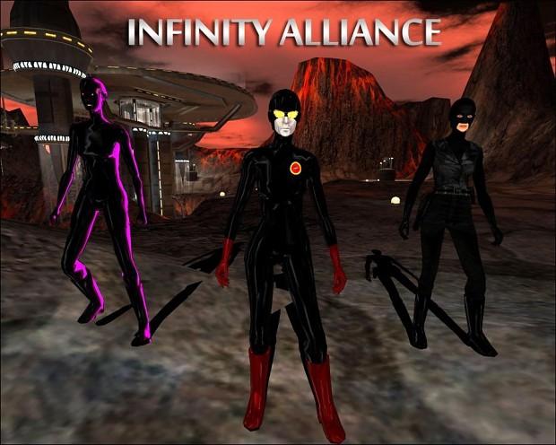 Infinity Alliance
