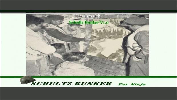 Schultz Bunker 1.0