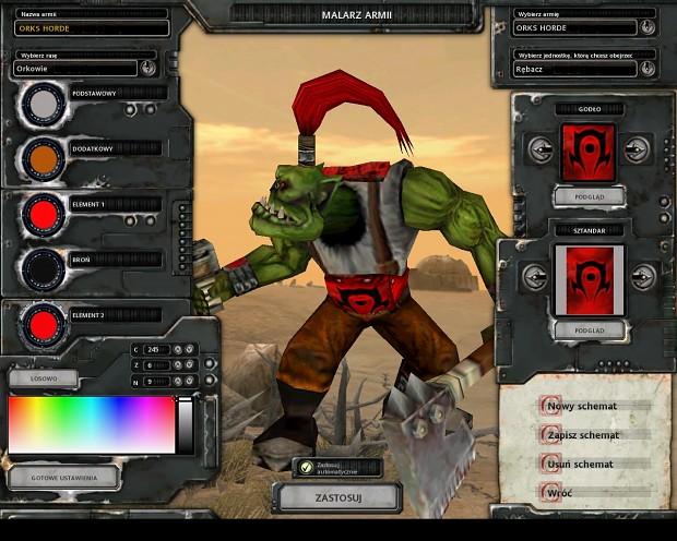 World Of Warcraft HORDE  B&B