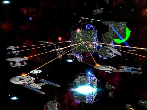Borg Incursion 2
