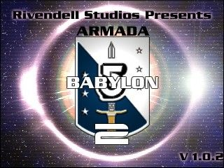Babylon 5 Armada II 1.0.2 (Patch)