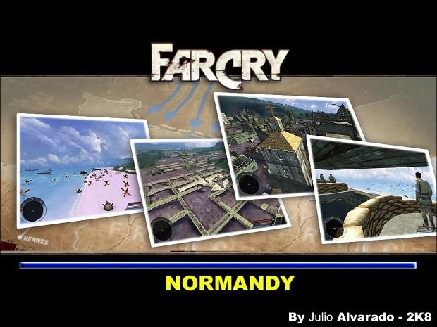 Normandy 1.1