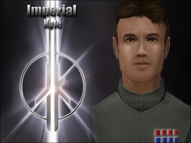 Imperial Kyle by DarthPhae