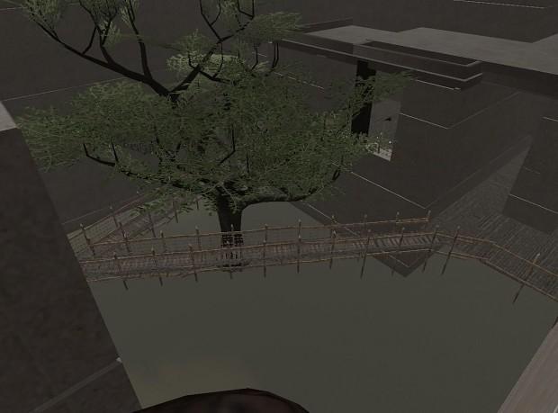 Savannah Spy Complex