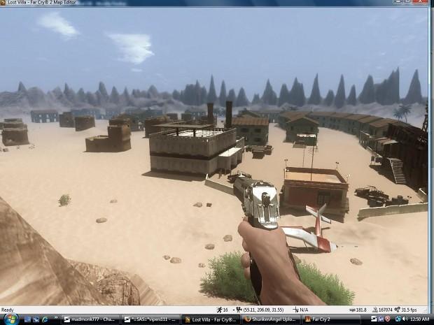 Far Cry2 Lost Villa 1.4