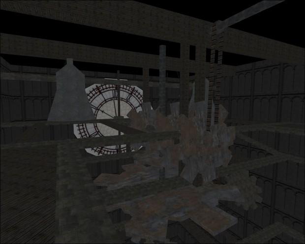 The Clocktower 1.0