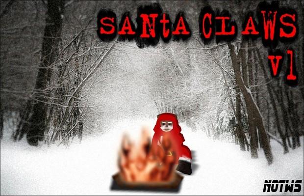 Santa Claws 1.0