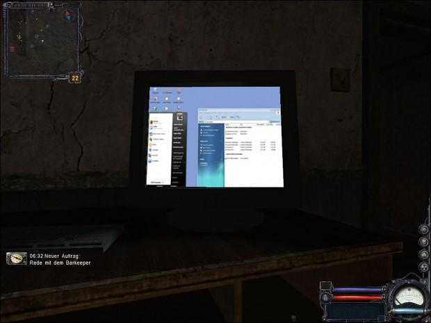 Windows 7 Computer Mod 1.0000