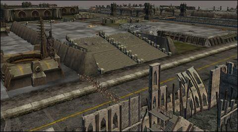 Defending Fann City 1.0