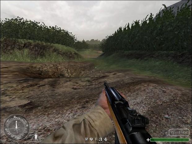 SPLinT_CeLL's M1 Carbine 1.0