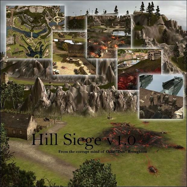 Hill Siege 1.0