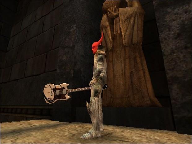 Gibson SG 1.0