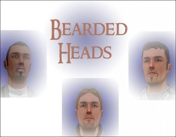 Bearded Heads