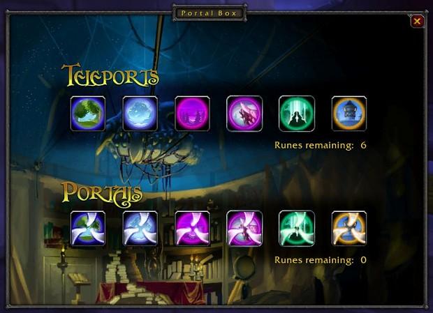 Portalbox
